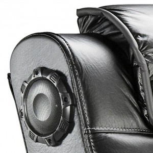 X Rocker Pro Headrest Speaker