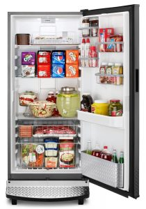 3 Good Refrigerators for a Garage | 3GoodOnes com