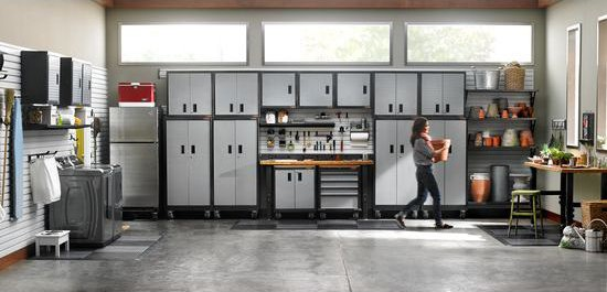 Refrigerators For A Garage