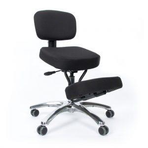 Jobri Jazzy Kneeling Chair  sc 1 st  3 Good Ones & 3 Good Ergonomic Kneeling Chairs for Back Pain | 3GoodOnes.com