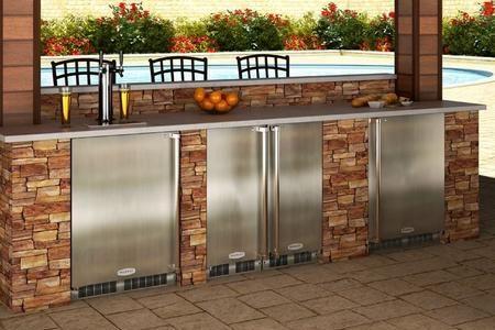 3 Good Outdoor Mini Refrigerators