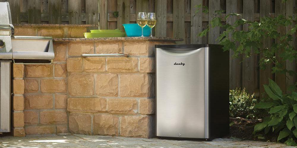 3 Good Outdoor Refrigerators Under 500