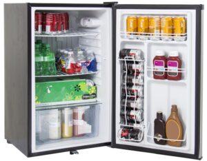 "Blaze 20"" Compact Outdoor Refrigerator"