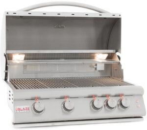 Blaze 32-inch built-in gas grill